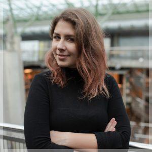 Anna Hofman